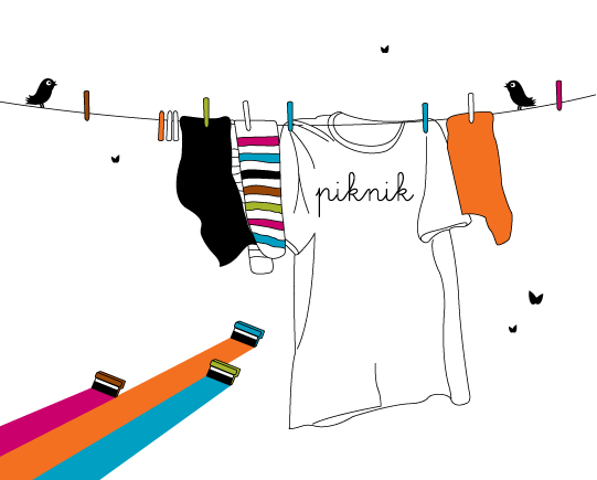 Posebna ponudba – tisk na majice